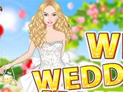 Організація зимового весілля