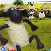 Літаюча Весела Вівця