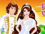 Весілля справжньої принцеси
