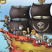 Небезпечні Пірати