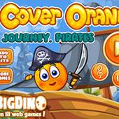 Класний Апельсин: Піратський відпочинок
