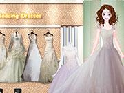 Розкішний весільний салон