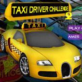 Гонки Таксі