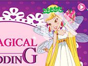 Весільна фея