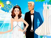 Літнє весілля Барбі на Гавайах