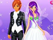 Весілля ельфів
