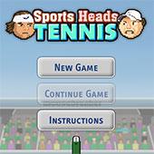 Теніс головами