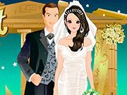 Незвичайна весілля під місяцем
