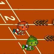 Спортивний біг