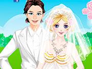 Приємні весільні клопоти
