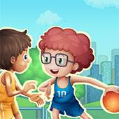 Баскетбол майстер