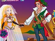 Піратське весілля
