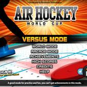 Спорт: Настільний хокей
