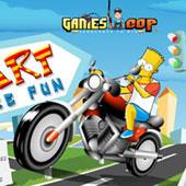 Спорт: Гонки на мотоциклах
