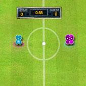 Спорт на двох: Футбол