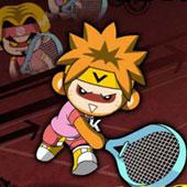 Теніс онлайн