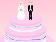 Ідеальний весільний торт
