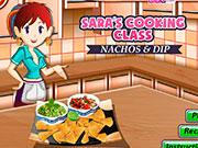 Готувати їжу кухня Сари