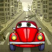 Машина їсть машину 2: Божевільні мрії