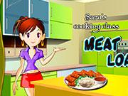 Кулінарія кухня Сари