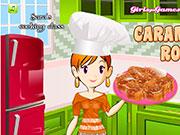 Кухня Сари всі страви