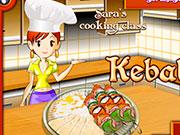 Кухня Сари нові страви