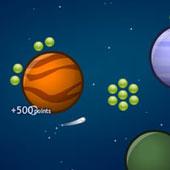 Спорт: Міжпланетний гольф