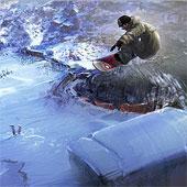 Ковзання по снігу