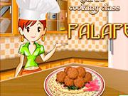 Кухня Сари тефтелі
