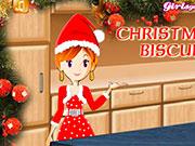 Кухня Сари новорічне печиво