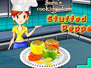 Кухня Сари перці
