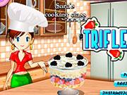 Кухня Сари пиріг