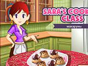 Кухня Сари макаруни