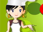 Де треба готувати їжу