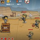 Стрілялка 2: Захисти свою нафту