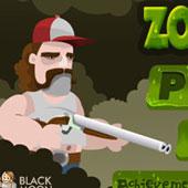 Фермер проти зомбі-тварин 2: Вірус на фермі