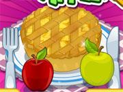 Готуємо яблучний пиріг