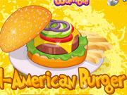 Готуємо американські бургери