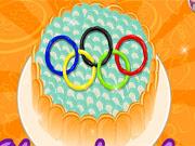 Готуємо пиріг олімпійський