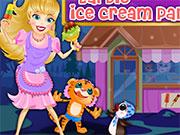 Лоток з морозивом