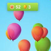 Збиваємо кульки