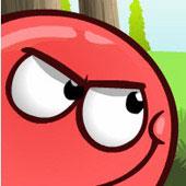 Червоний куля