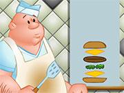 Готуємо чудові бургери
