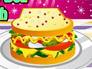 Готуємо їжу: сендвічі