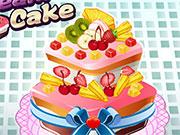 Готуємо торт мрії