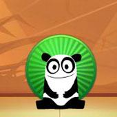 Нагодуй панду