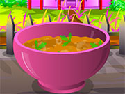 Готуємо їжу: суп