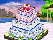 Готуємо кращий весільний торт