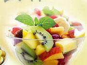 Готуємо фруктовий салат
