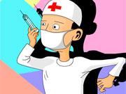 Лікарня уколи
